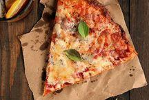Pizza Lover / Fotos con las pizzas que más nos gustan
