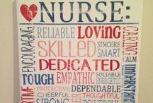 Nursing / by Ashley Stryker