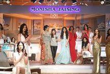 Monisha Jaising #AIFW2015