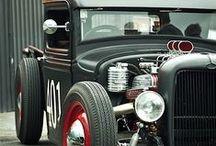 Retro/Ratrod Cars