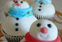 Postres de Navidad/Christmas Dessert
