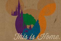 Disney / For all your Disney needs.