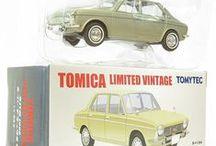 Tomica Limited Vintage / Tomica Limited Vintage, diecast, 1/64