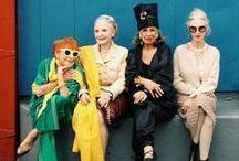 Fashion - Their Style