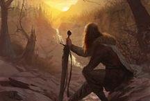 Fantasy Story Idea