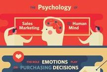 User/Customer Experience, Psycholgy & Relations