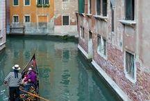 Venice/Italian Language & Culture