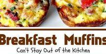 Raňajky - Breakfast