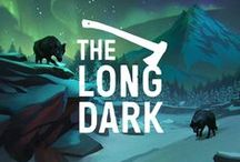 """The Long Dark / """"What am I living for and what am I dying for are the same question."""" - Margaret Atwood"""