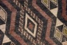 weaving & patterns