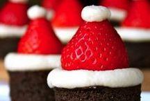 Christmas / by Bettina Robertson