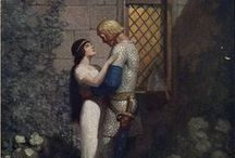 Knights, Ladies and Romance