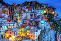 ITALY / by June Jenison