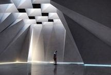 architecture eternally / arch | modern | different | design | space | imagine | novelity | parametric | without end