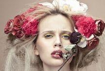 BEAUTY  / Ideas for beauty make up
