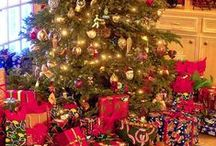 CHRISTMAS / by June Jenison