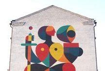 Public Art / Murals / Street Art / Public Art / Murals / Street Art
