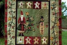 Quilts / En quiltdingen
