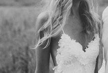 Robe de mariée  / mariage