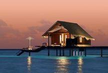 Dream Vacations / Sexy destinations...