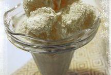 Jäätelöreseptejä | Ice Cream Recipes / Herkullisia jäätelö- ja gelatoreseptejä