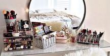 ~Makeup Storage~