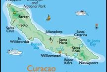 Curacao / One Small Beautifull Caribbean Island / by natascha ...