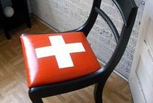 swiss / by julie mueller
