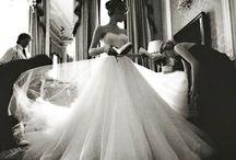 Feel like a bride.