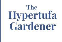 Hypertufa Ideas / Hypertufa and cement  / by Lucky
