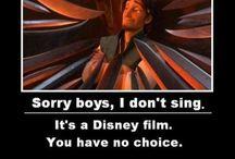 Disney <3 <3 / This is my childhood:)