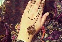 Hand Hena