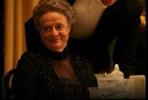 Downton abbey / I was born in the wrong era