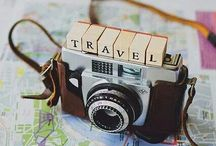 Travelling the world  / This is my bucket list of things to do and see around the world.