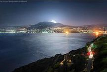 Heraklion Crete, Greece / My GORGEOUS island....