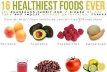 Health & Fitness / Healthy food and Supplements.