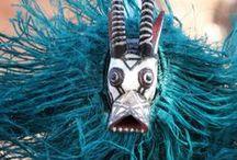 Mask / Costume
