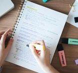 Toma Nota / Si eres de los que todavía prefiere escribir a mano, colecciona cuadernos de forma compulsiva y se queda embobado viendo cómo se seca la tinta Toma Nota el blog de papelería de El Imperdible, es tu casa.