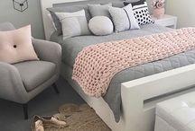 Aimee's bedroom