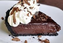 Naughty Recipes, Who said I like Chocolate!!