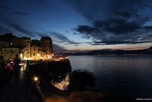 Corfu By Night