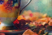 Still life and Colour