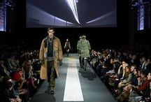 G-Star RAW Runway Looks / The Art of RAW - the unlimited possibilities of denim.