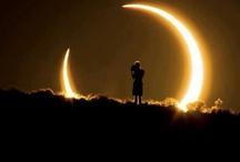 Moon/maan / by Anastatia Achterhuis
