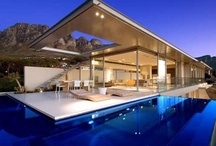 Luxury Pools, Landscape