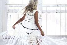 Fashion Wants / by Samantha Ballou