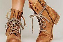 Schoenen & kleding