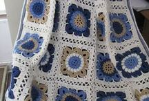 Knitting  & Crocheting Ideas