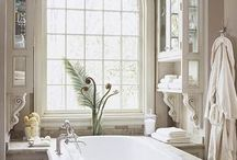 Bathroom Designs / by Sheryl Walters