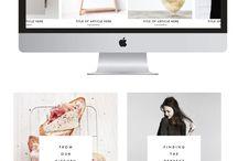 huisstijl/prints&publications